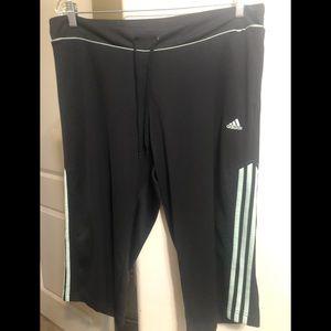 Adidas Athletic Pants Size XL